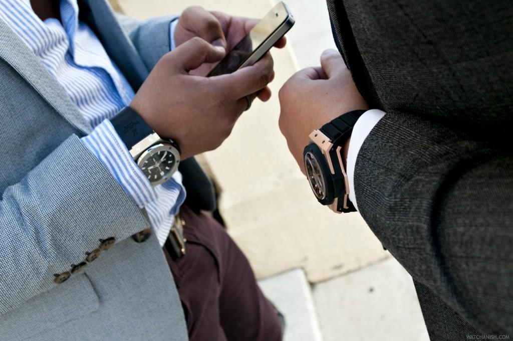 28206135fc5 Especial Dia dos Pais  Relógios