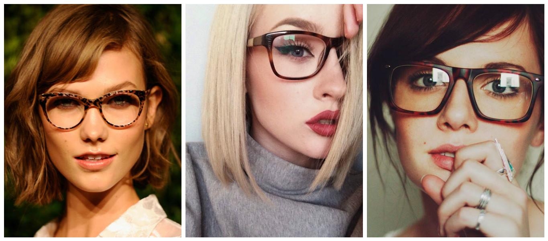 Sobrancelhas bem feitas são fundamentais em qualquer maquiagem, já que são  responsáveis pelas expressões da face. Se a armação do óculos for marcante  e a ... 759cc04dce