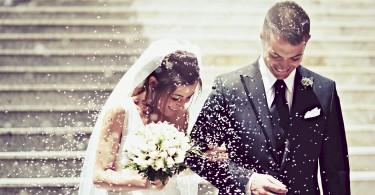 vantagens de casar em agosto